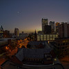 Birmingham Nightfall