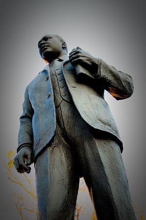 MLK (Civil Rights District)