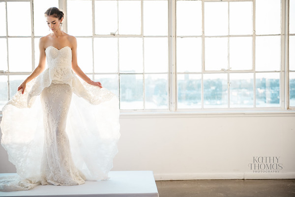 Marchesa Bridal Showcase | New York City, NY
