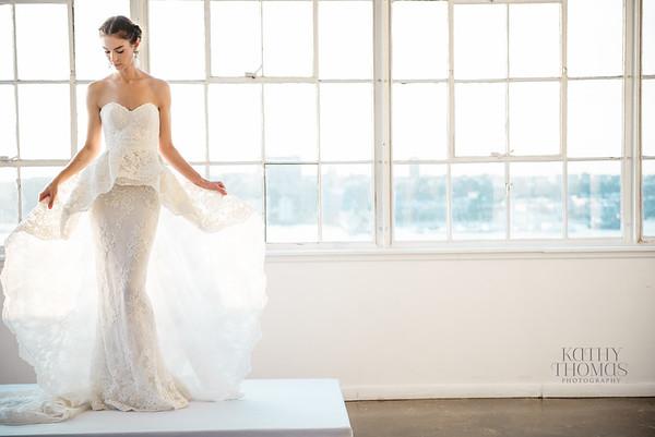 Marchesa Bridal Showcase | New York City, NY