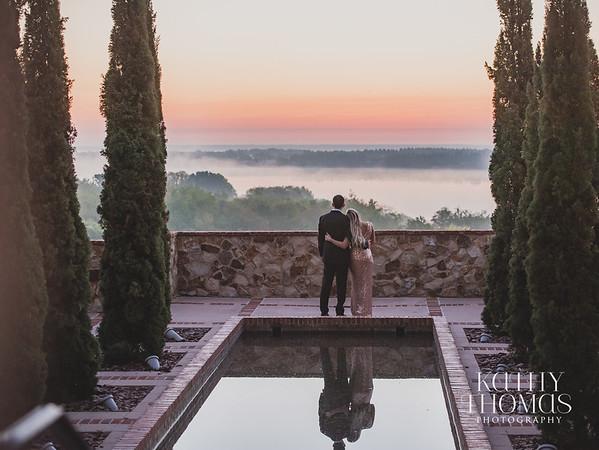 Valerie & Brandon | Bella Collina | Monteverde, FL