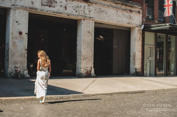 Carly | New York City | West Village