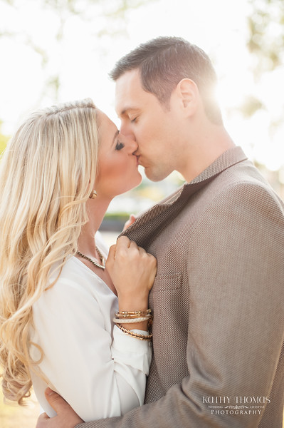 Kalyn & Christopher | Engaged | Winter Park, FL