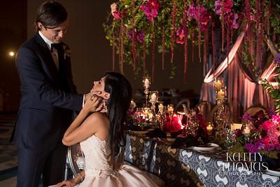 Enchanted Wedding at The Ritz-Carlton Orlando
