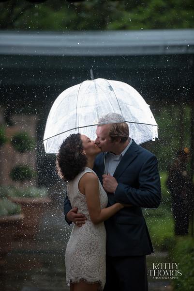Anna & Andrew | Savannah, GA | Engagement Session