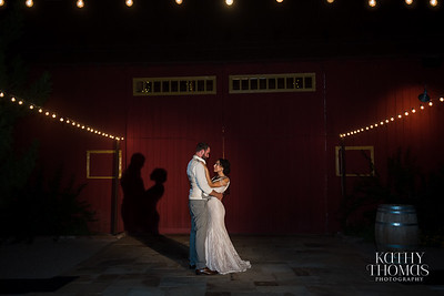 Princess & Jason | Windmill Winery | Florence, Arizona