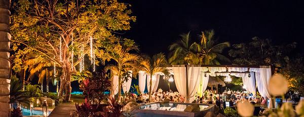 Elegant Ocean Front Wedding at Casa Amore | Punta Mita, Mexico