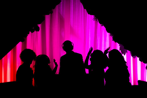 Dj Jacob Towe and Our DJ Rocks | Heaven Event Center | Orlando, FL