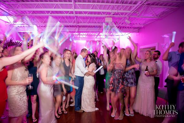 Cecily & Jason | The White Room Wedding | St Augustine, FL