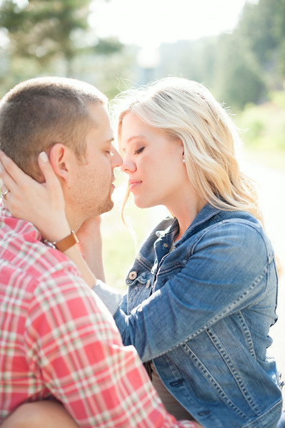 Brooke + Luke | Black Hills South Dakota