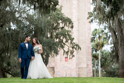 Genesis & Stalin | Bok Tower