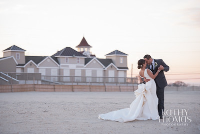 Laura & Mike | Window on the Water | Sea Bright, NJ