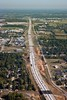 Ozarks Aerial Photography, Springfield, Missouri<br /> US 65 Highway