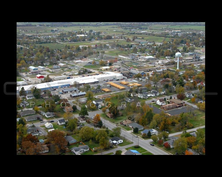 Marshfield, Missouri