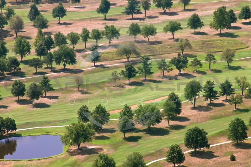 Marshfield, Missouri Golf Course
