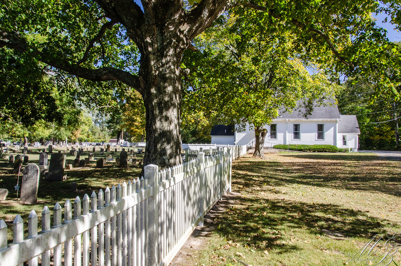 Springfield Friends  Meeting House