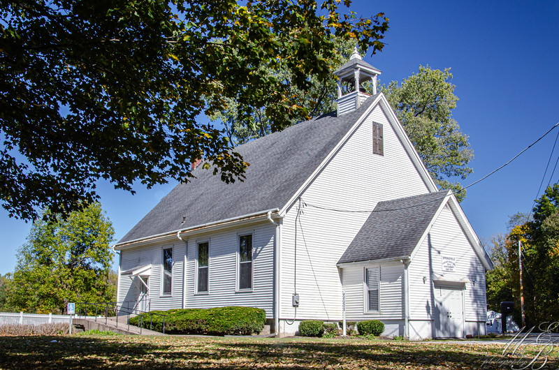Springfield Friends  Meeting House