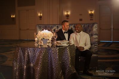 Adam + Kenny | The Ritz-Carlton Grande Lakes, Orlando, FL