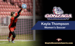 Kayla Thompson Gonzaga