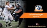 Joe Biesinger Snow