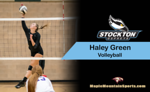 Haley Green Stockton University