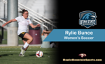 Rylie Bunce USUE