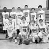 Liberty Christian Middle school Basketball PAAC Winners 2013<br /> <br /> Photographer's Name: Terry Lynn  Ayers<br /> Photographer's City and State: Anderson, IN