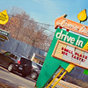 The Lemon Drop:  Yesterday the sun was shining and this nostalgic diner looked sooo good.<br /> <br /> Photographer's Name: Terry Lynn  Ayers<br /> Photographer's City and State: Anderson, IN