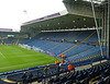 The Hawthorns before the West Brom v Spurs (0-1) match