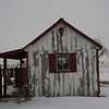 Garden shed, waiting for spring at my farm in Richland Township.<br /> <br /> Photographer's Name: J.R. Rosencrans<br /> Photographer's City and State: Alexandria, Ind.
