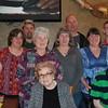 Glenda's family