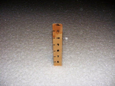 Febuary Ice Storm 2014