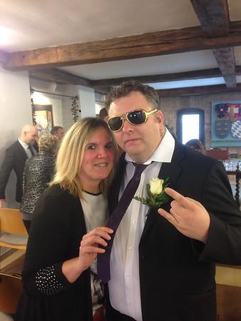 Felly Hochzeit