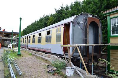 MK1 15626 at Capability Barns, Fen Drayton  18/09/15.