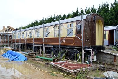 MK1 FO 3065 at Capability Barns, Fen Drayton  18/09/15.