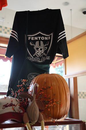 Fenton's