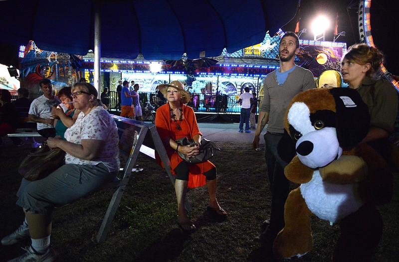 Duchess County Fair, NY  2013