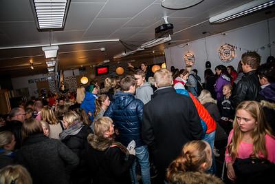 Finalen i Våysen 2014
