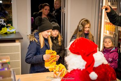 Jul på Biffen 2016