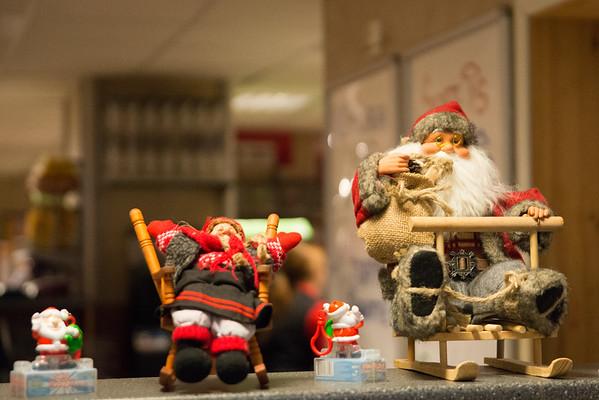 Jul på GoBiten 2014