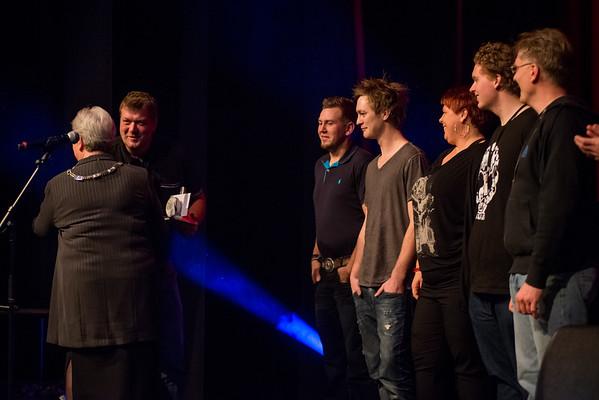 Kulturprisen 2014