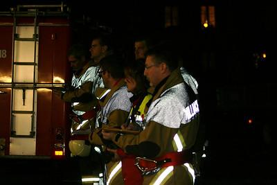 Feuerwehr Villnachern 22.10.2010