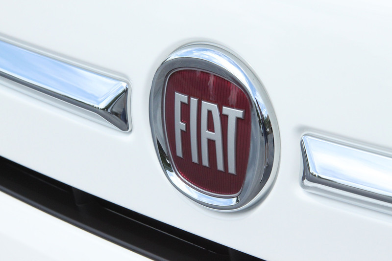 I went to the NC Museum of Art today and took some photos of our new Fiat. I love this car.
