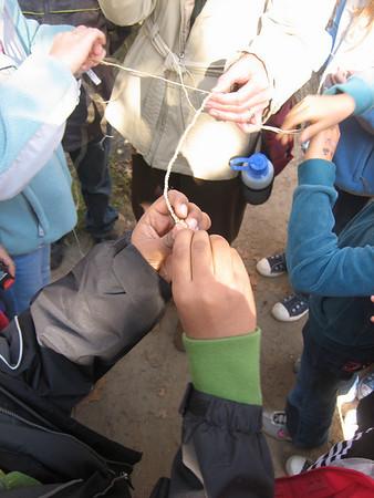 Field Trip  - Jamestown (Brandon) Nov 2010