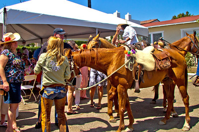 Fiesta Party 2011