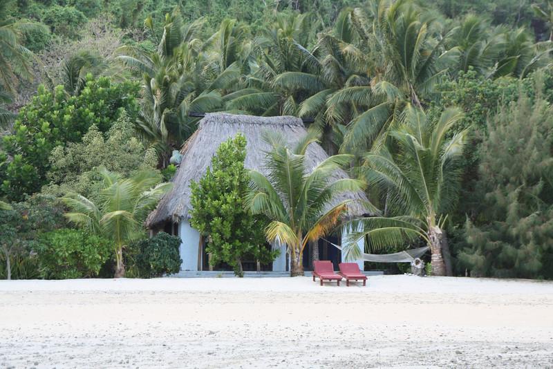 The Beach Bure