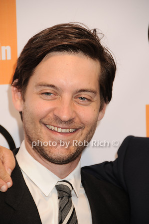 Tobey Maguire<br /> photo by Rob Rich © 2010 robwayne1@aol.com 516-676-3939