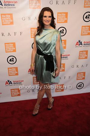 Brooke Shields<br /> photo by Rob Rich © 2010 robwayne1@aol.com 516-676-3939