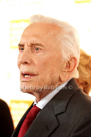 Kirk Douglas<br /> photo by Rob Rich © 2010 robwayne1@aol.com 516-676-3939