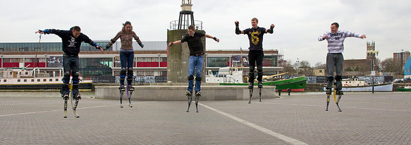 Bristol Powerisers
